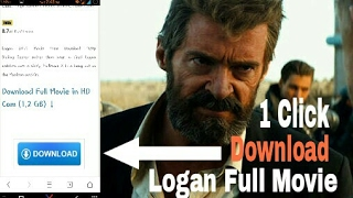 Logan Full Movie HD Download ||High Speed Direct Link Added||Logan DvdRip