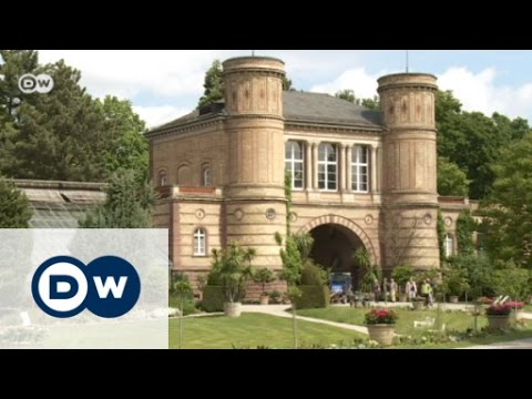 Karlsruhe - Three travel tips | Discover Germany