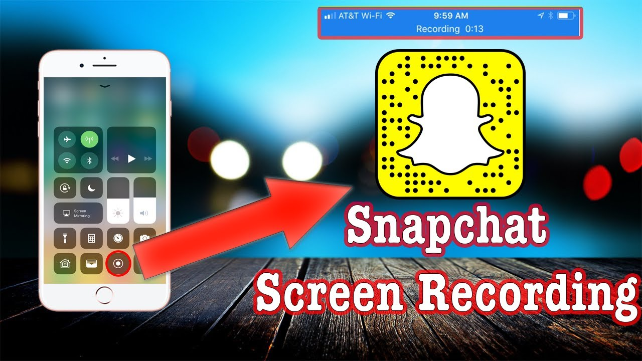 record my screen iphone snapchat screen recorder on iphone no jailbreak 15938