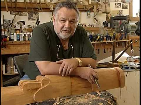 Making Wood Talk with Bill Henderson