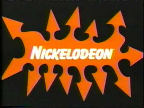 Nickelodeon - It's All Here - YouTube