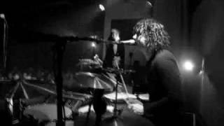 The Dead Weather - Looking At The Invisible Man (Live at Third Man Records)