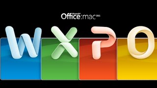 How to get Microsoft Office 2011 Mac for Free! 2015 tutorial