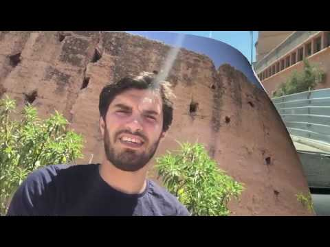Voyage a Marrakech