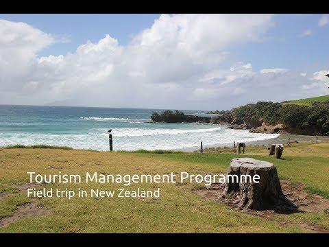FIELD TRIP - TOURISM MANAGEMENT PROGRAMME AT AIS
