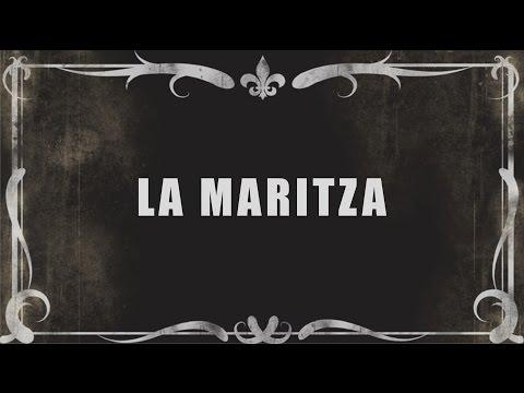 La Maritza
