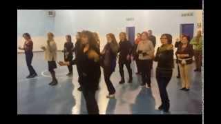 Vulcano Dance - Lezione dell