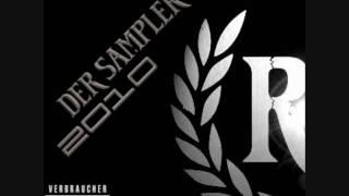 Rapsociety: Xclusive, 6tee6ix, Blizzard One & Ricky C - Komma klar (Sampler 2010)