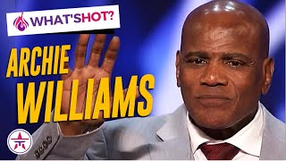 10 Facts You Didn't Know About Archie Williams on AGT: Wrongly Incarcerated For 36 Years!