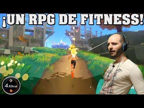¡¡¡mi-reacciÓn-al-fortnite-fitness-de-switch!!!---rpg-de-fit---nintendo---ring-fit-adventure