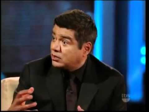 Cain Velasquez on George Lopez Tonight after UFC win versus Brock Lesnar