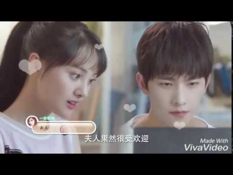 Tum Jo Aye Zindagi mein || korean mix||