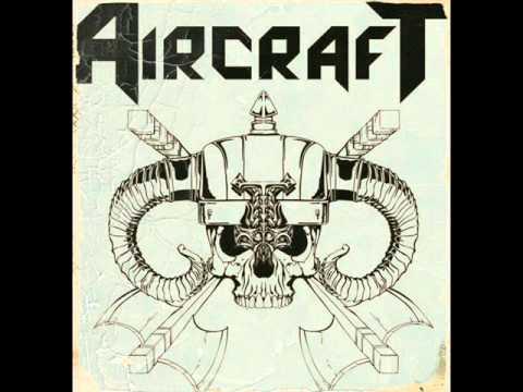 AIRCRAFT - Stranger Behind (Promo)