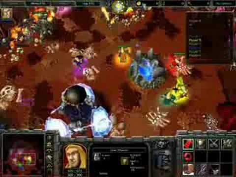 warcraft 3 sex maul