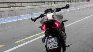 2014 MV Agusta Brutale 800 Dragster launch teaser thumbnail