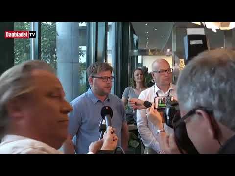 NRK-streiken er over