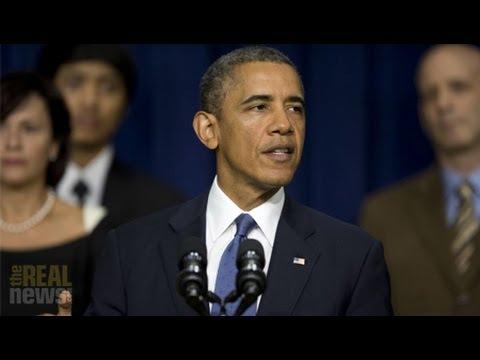 Obamacare Debate: Flowers vs. Baker