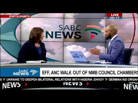 Analysts unpack Trollip's motion of no confidence vote