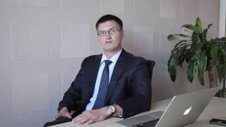 Глеб Задоя о работе в компании Аналитика Онлайн