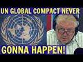 """UN Global Compact on Migration is """"NEVER GONNA HAPPEN"""" Claims Nick Ferrari - LBC"""