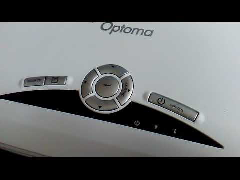 Optoma HD20 Native 1080P actual 1920x1080 pixels DLP projector Texas Instruments