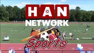 HAN Sports: Greenwich at Darien football 9.24.16 thumbnail