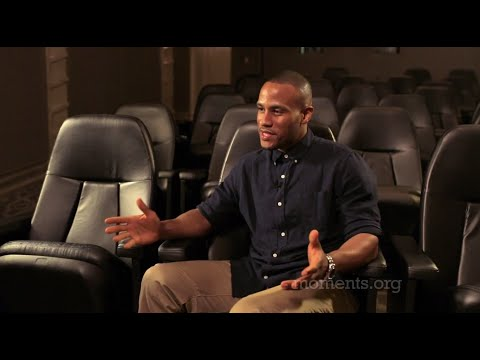 DeVon Franklin: The Whole You A Moment of Insight