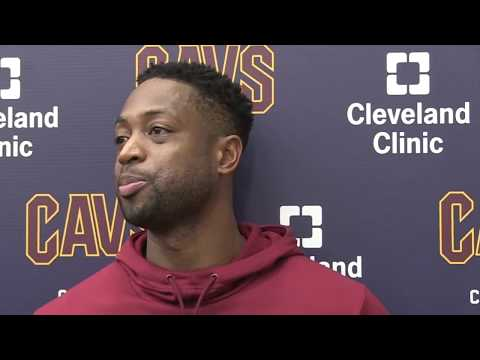 Dwyane Wade - We Need to Communicate Better on the Defensive End of the Floor