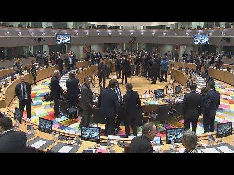 Συνεδρίαση του Ecofin