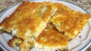 Make Spicy Jalapeño Cheese Squares - Diy Food & Drinks - Guidecentral