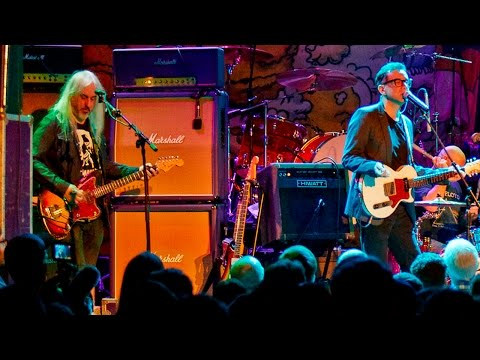 "30 YEARS OF DINOSAUR JR. - ""FEEL THE PAIN"" FEATURING FRED ARMISEN, PRESENTED BY DC SHOES"