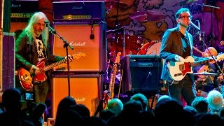 30 YEARS OF DINOSAUR JR. - FEEL THE PAIN FEATURING FRED ARMISEN, PRESENTED BY DC SHOES