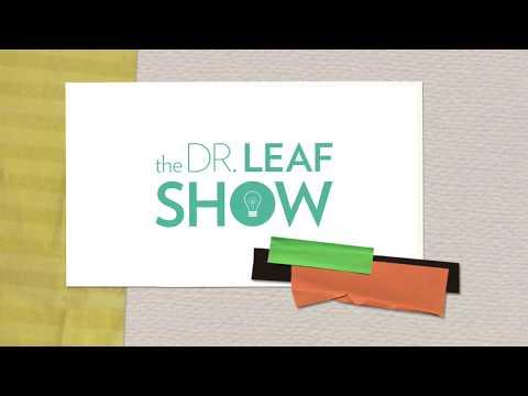The Dr. Leaf Show: Pilot