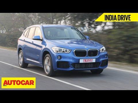 BMW X1 | India Drive | Autocar India
