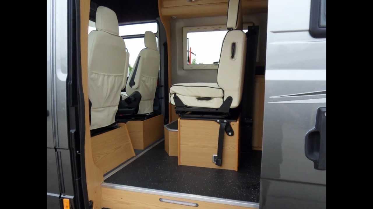 Ultimate Race Van Truck Mercedes Vario Mclaren Stealth