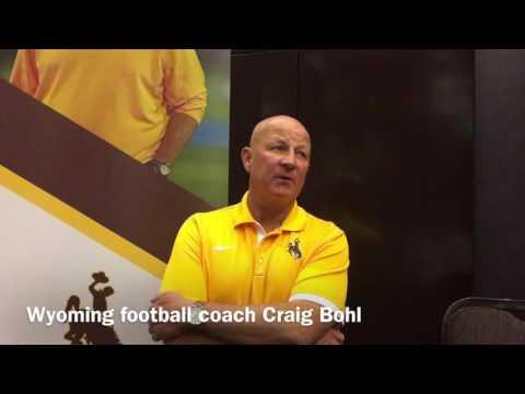 Craig Bohl
