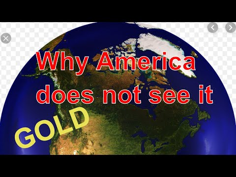 Gold Prices In Other Currencies.  Australia / Canada / UK .  What They Are Telling Americans Now!