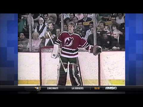 MSG's Vault - Devils on the Rise