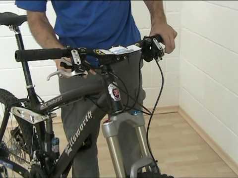 rainers bike talk bike beleuchtung teil 1 doovi. Black Bedroom Furniture Sets. Home Design Ideas