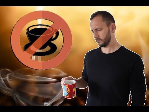 4 SEMAINES SANS CAFÉINE : QUELS EFFETS ?