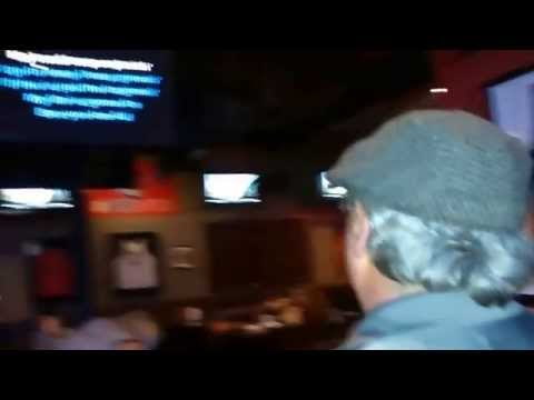Karaoke at Throwbacks Friday September 18, 2015