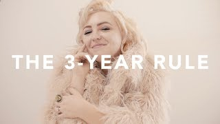 The 3-Year Rule thumbnail