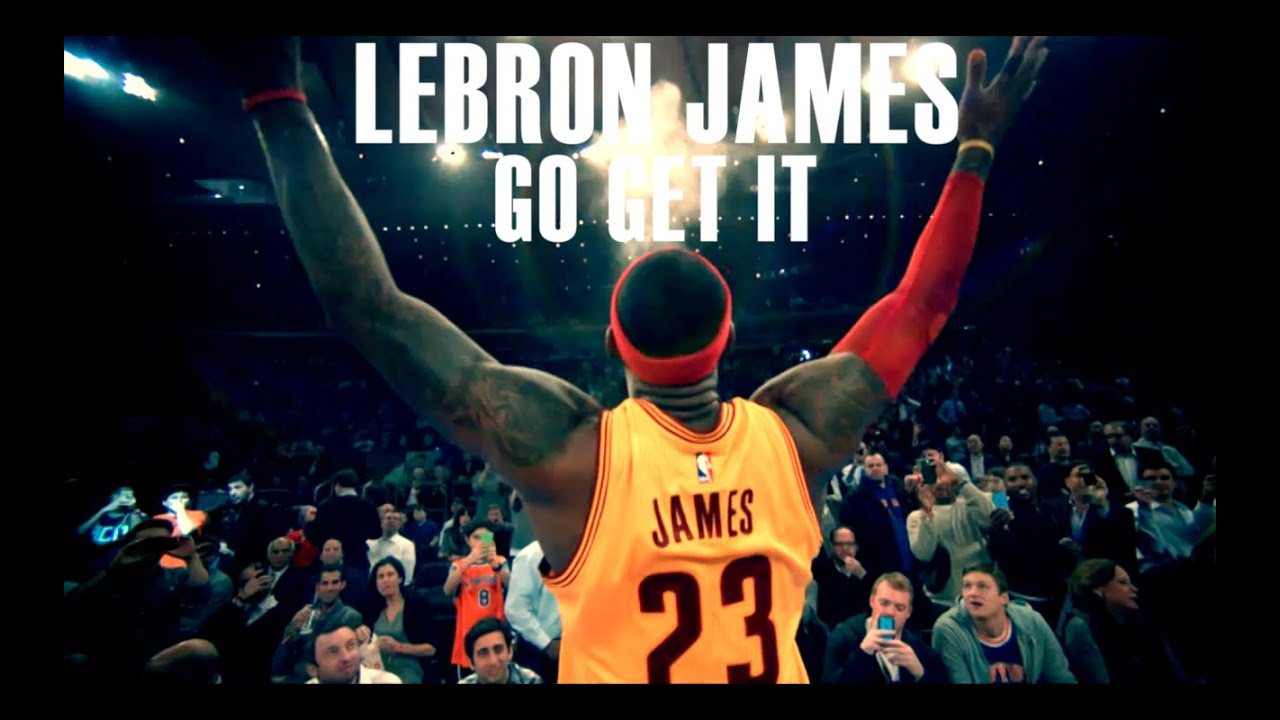 Lebron James - Go Get It - 2015 Season Mix ᴴᴰ - YouTube