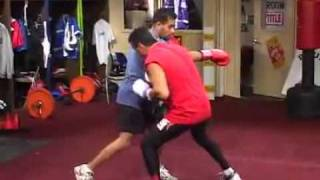 Advanced Boxing Techniques & How To Fight Different Fighters