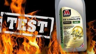 Millers Oils Nanodrive EE Longlife 5W40 Który olej silnikowy jest najlepszy?