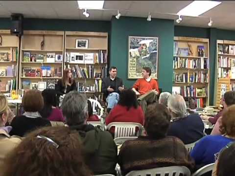 Book Publicity and Marketing: Publicity and Marketing Directors of Algonquin Books