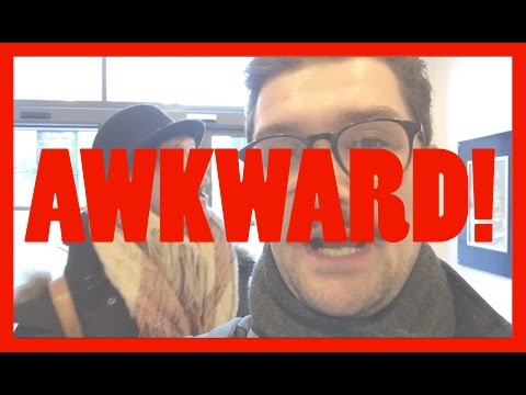 Awkward Questions with the cast of Cabaret (Weekly Nonsense)