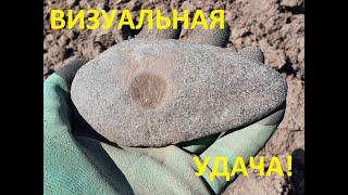 Находка которой 20 тыс. лет Коп с NOKTA Anfibio Multi Фильм 82