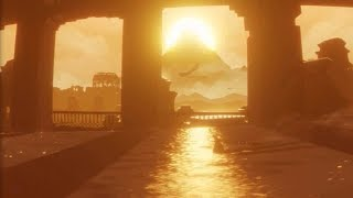 15 Best Locations In Video Games In Recent Years
