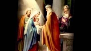 Credo e salva - rainha em oração com belas imagens EM audio em produção ALEXSANDRO